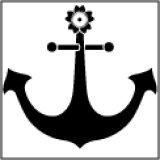 海軍錨(かいぐんいかり)