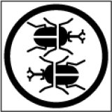 カブトムシ紋